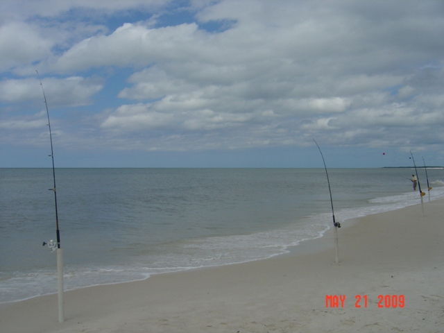 Mexico city beach fl 20 21 may 09 for Fishing mexico beach fl