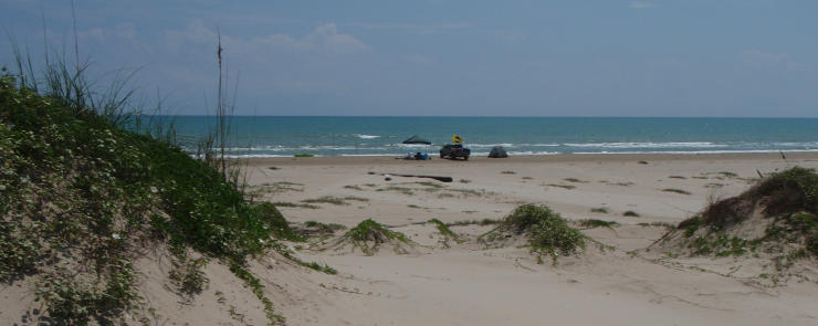 South Padre Beach Camping The Best Beaches In World